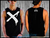 X Tank - Chaotic Clothing