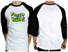 Fresh King Of Bel-Air Raglan