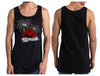 Beach Please Singlet - Shirts - Chaotic Clothing Streetwear Sydney Australia Street Style Plus Menswear
