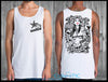 Graf Tattoo Singlet - Chaotic Clothing