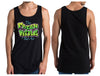 Fresh King Of Bel-Air Singlet