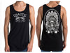 Indian Dreaming Singlet - Chaotic Clothing
