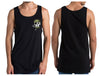 Shots Fired Singlet - Chaotic Clothing