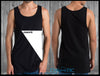 Triangle Singlet - Chaotic Clothing