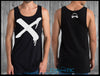 X Singlet - Chaotic Clothing