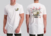 Royal Flush Gamblr Tall T-shirt