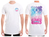 Pastel Dragon Tall Tee