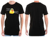 Zero Ducks Given Tall Tee - Chaotic Clothing