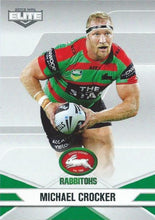 2013 esp NRL Elite Set of 144 Rugby League cards