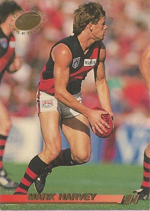 Mark Harvey, 1994 Select AFL Gold Series