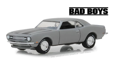 Bad Boys (1995) 1968 Chevrolet Camaro, 1:64 Diecast Vehicle