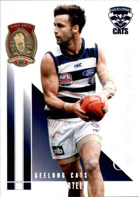 Jimmy Bartel, Medal Winner, 2012 Select Eternity AFL