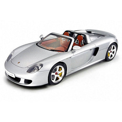 TAMIYA PORSCHE CARRERA GT 1:24 Scale Model Kit