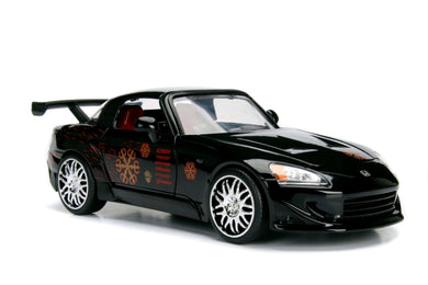Fast and Furious - Johnny's Honda S2000, 1:24 Diecast Vehicle