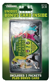 2020-21 TLA Cricket Australia and BBL Trading Card Starter Pack