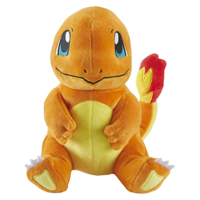 Charmander - 8 inch Pokemon Plush