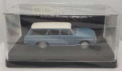Amberly Blue, 1964 Holden EH Wagon, 1:43 Scale Diecast Vehicle