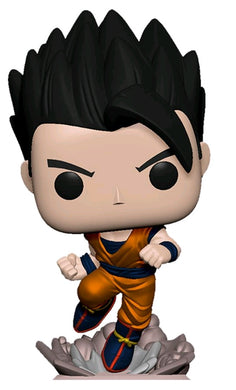 Dragon Ball Super - Gohan Metallic US Exclusive Pop! Vinyl [RS]
