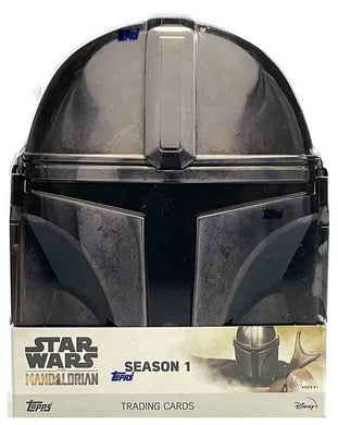 STAR WARS The Mandalorian 2020 HOBBY Collection
