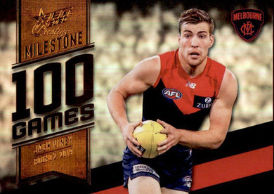 Jack Viney, Milestone, 2020 Select AFL PRESTIGE Footy Stars