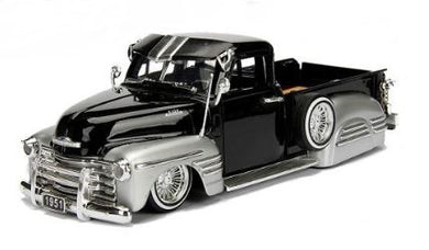 1951 Chevy Pickup, Just Trucks, 1:24 Diecast Vehicle