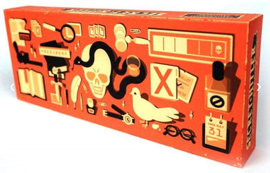 Secret Hitler - Board Game