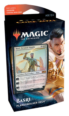 BASRI - MAGIC: THE GATHERING Core 2021 - Planeswalker Deck