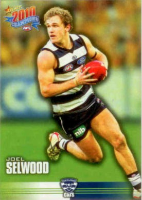 2010 Select AFL Champions Set of 195 Trading Cards