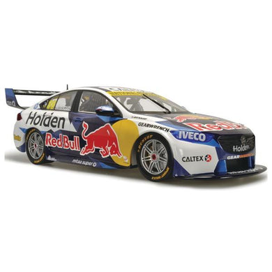 Classic Carlectables Jamie Whincup 2020 Red Bull Holden Racing Team Holden ZB Commodore, 1:43 Diecast Model Car