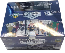 2014 esp Elite NRL 24 pack box