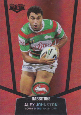 Rabbitohs, Ruby Mojo set, 2015 ESP Elite NRL