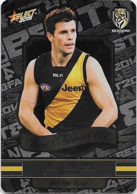 Trent Cotchin, Best & Fairest, 2015 Select AFL Champions