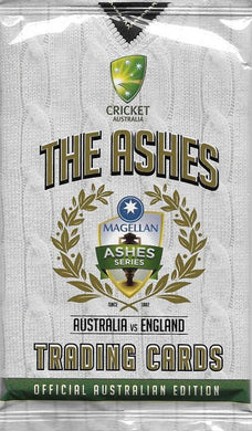 2017-18 TapnPlay The Ashes, Australia v England, Cricket Pack