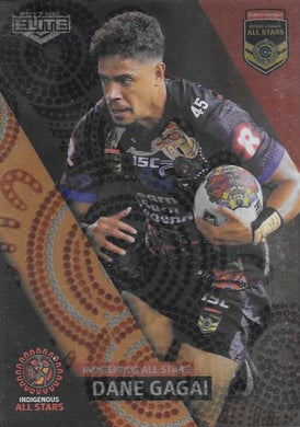 Dane Gagai, All Stars Box card, 2017 esp Elite