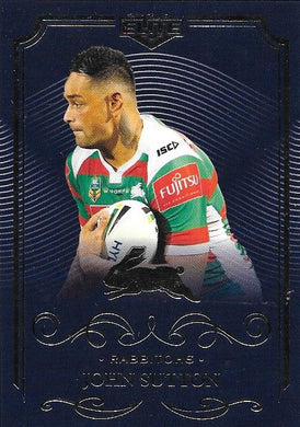 2017 ESP Elite Rugby League Common card - 101 to 160 - Pick Your Card