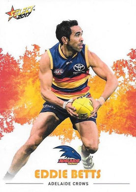 2017 Select AFL Footy Stars Set of 221 Football cards