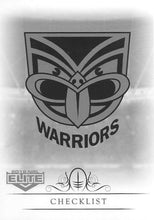 2018 ESP TLA Elite Rugby League Common card - 101 to 159 - Pick Your Card