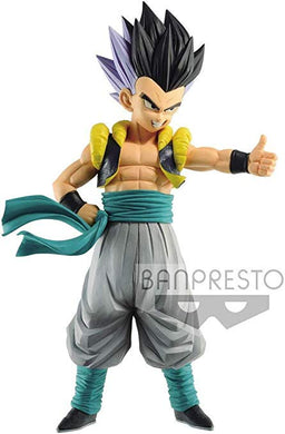 Banpresto DRAGON BALL Z - GRANDISTA RESOLUTION OF SOLDIERS - GOTENKS FIGURE