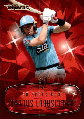 Marnus Labuschagne, Ruby Parallel, 2020-21 TLA Cricket Australia and BBL