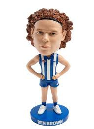 Ben Brown Collectable Bobblehead