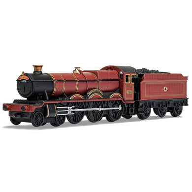 CORGI HARRY POTTER HOGWARTS EXPRESS, 1:100 Scale Diecast Train