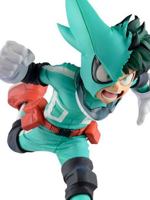 Banpresto My Hero Academia Figure Colosseum Vol.1 Izuku Midoriya (Ver.A)