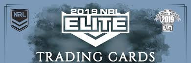 2019 TLA Elite NRL pack