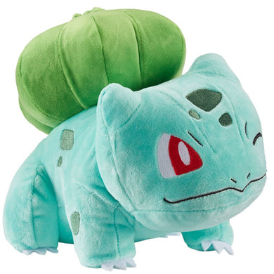 Bulbasaur - 8 inch Pokemon Plush