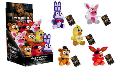 Bonnie - Five Nights At Freddy's - Plush
