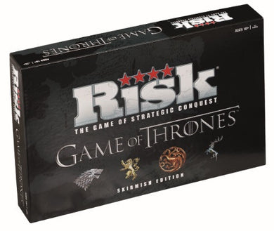 Game of Thrones Risk Skirmish Edition