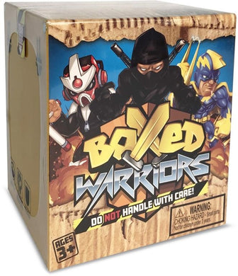 Boxed Warriors - Blind Box