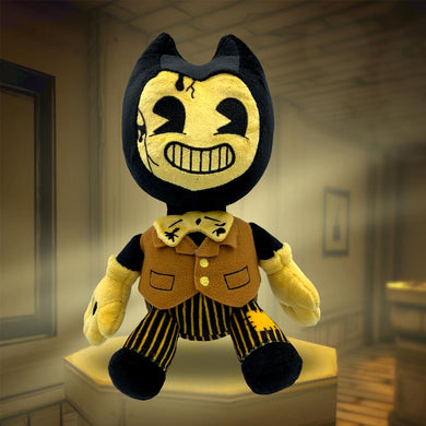BENDY Dressed - BENDY 7
