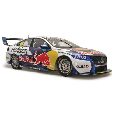 Classic Carlectables Shane Van Gisbergen 2020 Red Bull Holden Racing Team Holden ZB Commodore, 1:43 Diecast Model Car