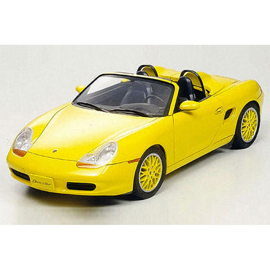 TAMIYA PORSCHE BOXSTER SPECIAL EDITION 1:24 Scale Model Kit